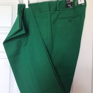 Drew Fit trousers by The Limited